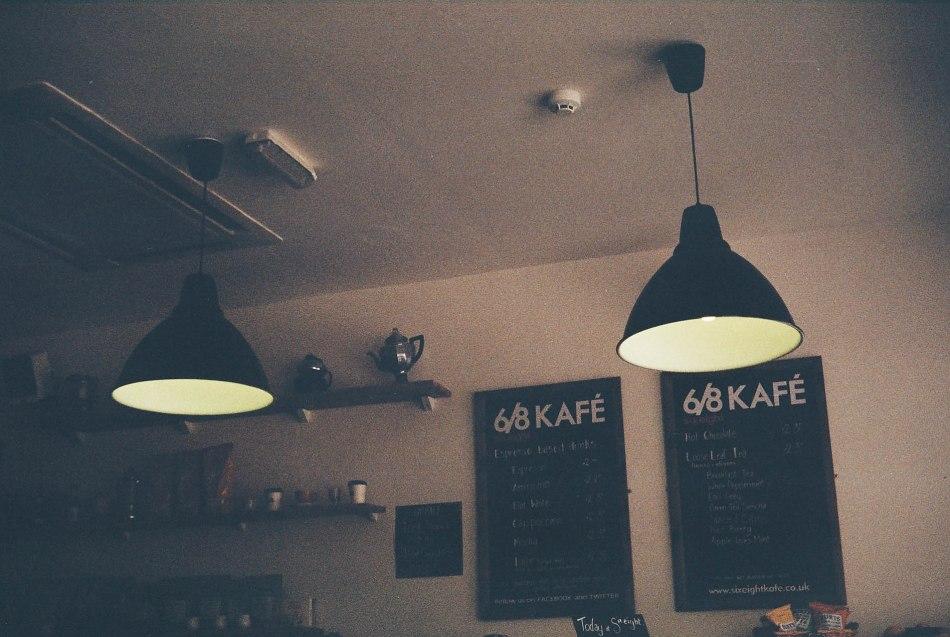 6-8 Kafe